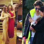 Aurora Ramazzotti and Tommaso, the flirtation continues between photos and tender messages