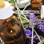 Bach flowers and flower therapy: how to dissolve stress