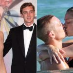 Beatrice Borromeo and Pierre Casiraghi: the journalist and the prince