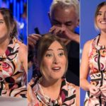 Boschi is not there. And Rosy Bindi becomes resentful and similar to Berlusconi