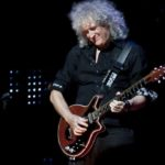 Brian May, guitarist and founder of Queen: biography and curiosities