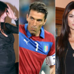 Buffon and D'Amico are looking for a love nest: baby on the way?