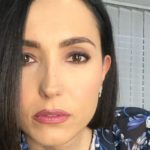Caterina Balivo, the words on Instagram for her husband Guido Maria Brera