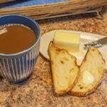 Coffee butter: the Bulletproof diet