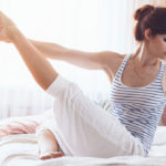Coronavirus: what happens if you don't move and how to keep fit at home
