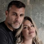 Costanza Caracciolo and Vieri: the first photo of her daughter Stella on Instagram