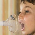 Cough and cold in children: aerosol is not the solution