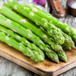Diet with asparagus: lose weight and keep the pressure at bay