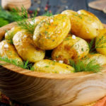 Diet with potatoes, control cholesterol and help the intestines