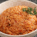 Diet with rice for summer time: digest better and promote sleep