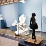 Edgar Degas, painter: biography and curiosities