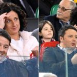 First the smiles, then the fear for Agnese in the crazy night of the Olimpico
