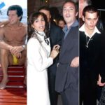 Forgotten couples. From the Bailiff with Maccanico to the D'Urso with Memo Remigi