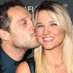 Francesca Barra pregnant with Claudio Santamaria, live confession