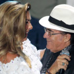 Friends 2020, Al Bano and Romina triumph and tell their wedding
