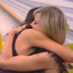GF Vip, the embrace after the beating. The Antonella Elia phenomenon