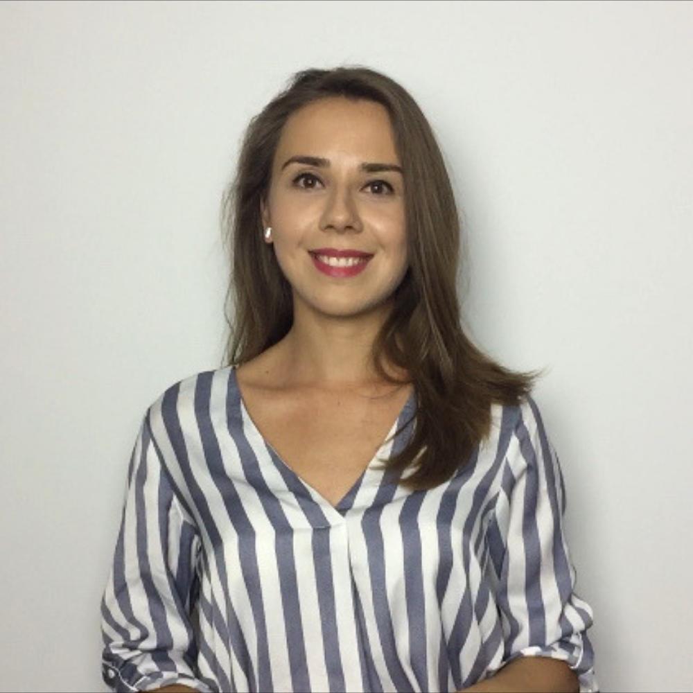 Giovanna Pirri