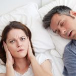 How to make him stop snoring: remedies