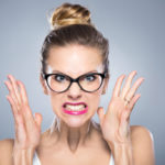 How to manage anger without hurting others (or yourself)