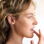 How to prevent lips from getting chapped