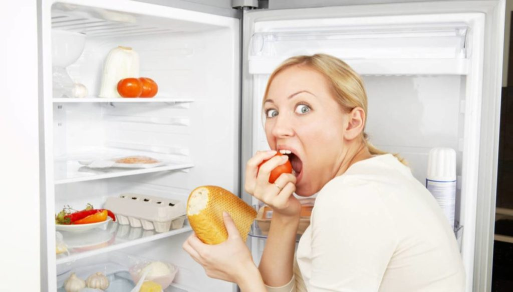 9 Reasons Why Youre Always Hungry | ATHLEAN-X