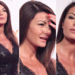Ilaria D'Amico is the least loved by the network. That's why it's so frowned upon