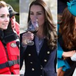 In vino veritas: Kate 'drinka' in the face of those who want her pregnant