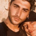 Jeremias and Soleil in love on Instagram: the comment by Belen Rodriguez