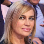 """Lory Del Santo: """"I'm indifferent to everything, but I'm struggling"""""""