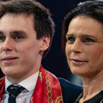 Louis Ducruet, the confession of the son of Stefania of Monaco