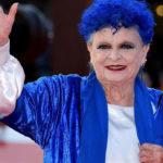Lucia Bosè, who preferred love over cinema