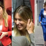 Maria Elena Boschi and stereotypes about women in politics