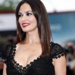 Maria Grazia Cucinotta, actress: biography and curiosity