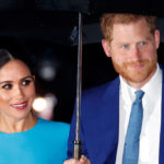 Meghan Markle, adamant Harry about separation from the Royal Family