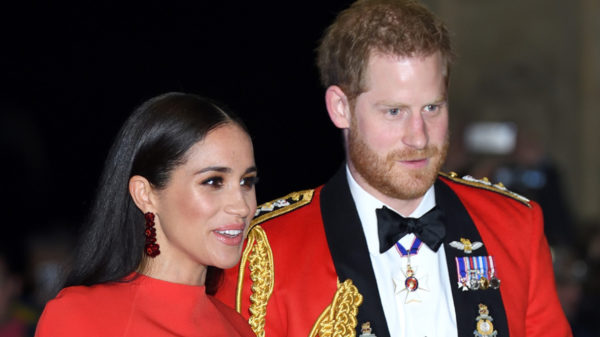 Meghan Markle, the tough reply to Donald Trump. And the announcement of the new brand