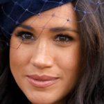 Meghan Markle, undone by Eugenia of York, goes to the cinema