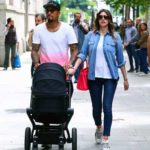 Melissa Satta and Boateng: early wedding on July 19th!