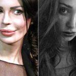 Moric-Belen, it's war: furious quarrel because of Nina's boyfriend