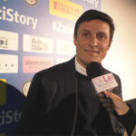 Nice, good, serious, classy. Men we like: interview with Zanetti