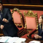 Notary, of good family and handsome: here is Boschi's first love