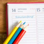 Pre enrollments at school, some tips to do them without anxiety