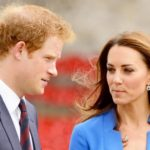Pregnant Kate is sick, Harry cancels the party for his 30 years