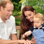 Pregnant Kate is sick, William worries and does everything for her