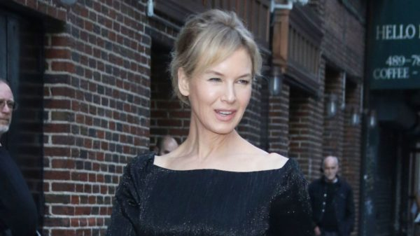 Renée Zellweger: here is the report card of her looks