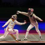 Rio 2016 Olympics, blue hopes: Enrico Garozzo
