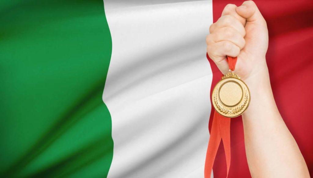 Rio 2016 Olympics, blue hopes: Niccolò Campriani
