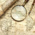Roald Engelbert Amundsen, explorer: biography and curiosity