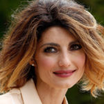 Samanta Togni confesses and talks about life with her husband