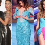 """Sensual Belen, 10 years in Italy: """"I did everything"""". The photos"""