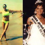 Simona Ventura on a diet so as not to disfigure the aspiring Miss Italy